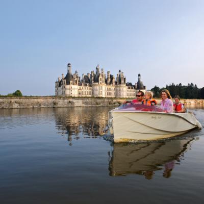 Photothèque – Domaine National de Chambord