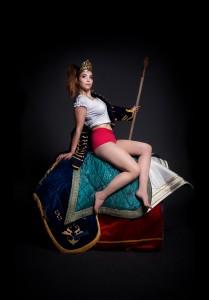 king-dagobert-boxer-femme©LudovicLetot