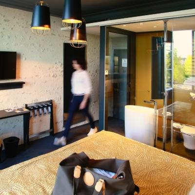 Photothèque – Empreinte Hôtel ****