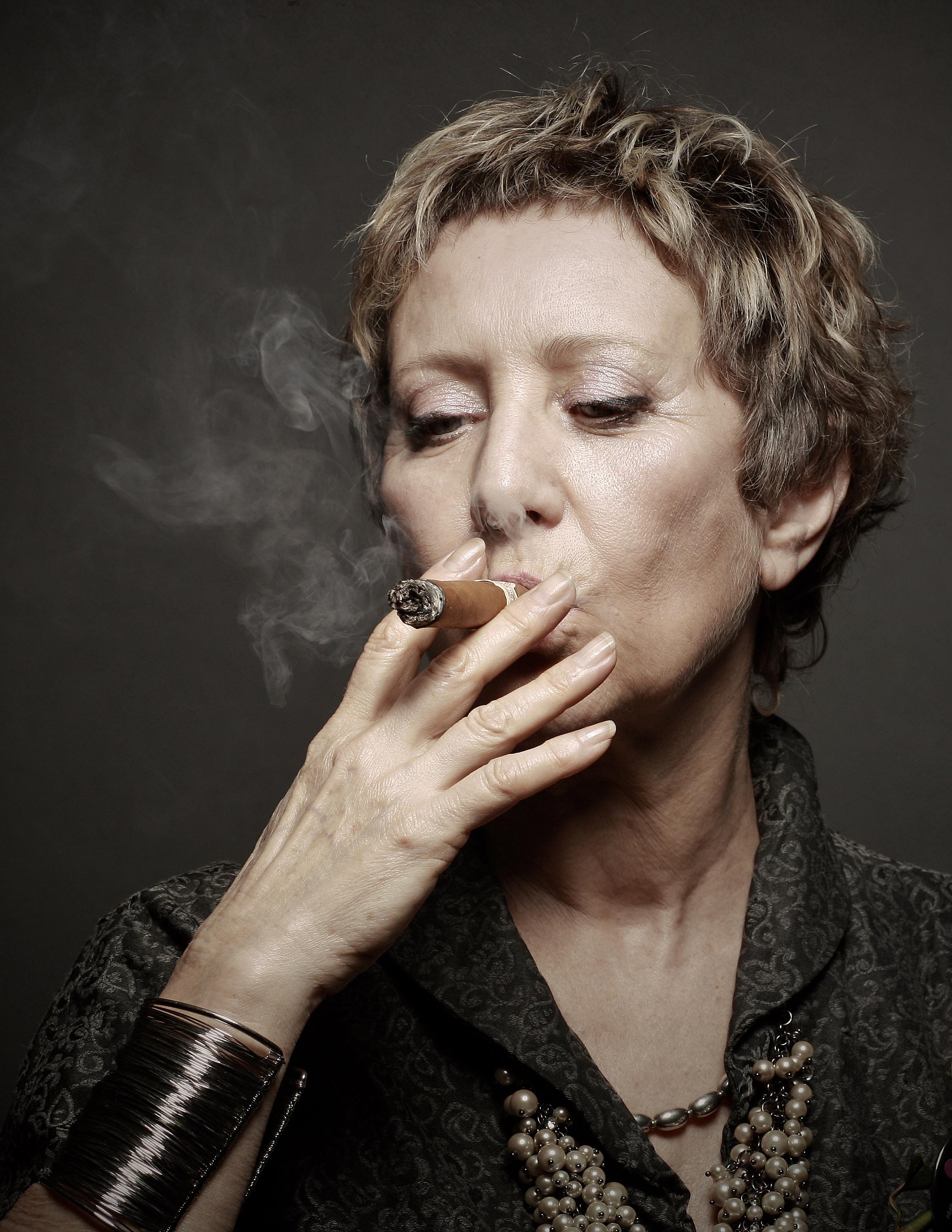 Portraits – Maya Selva Cigars