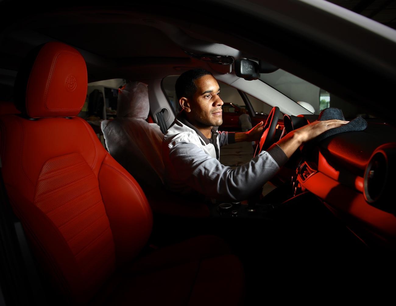 Portraits – Prestige Automobiles
